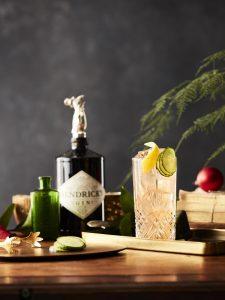 Gin Buck by Hendrick