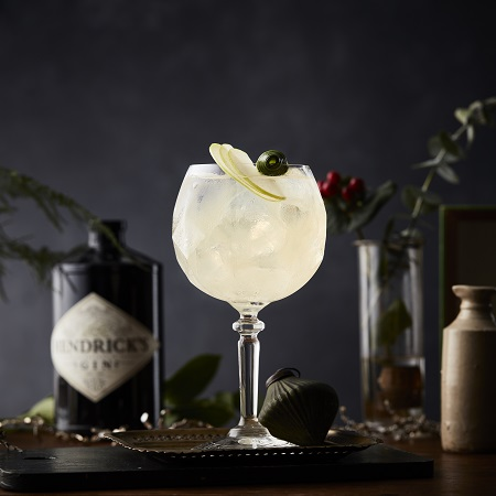 Orchard Collins by Hendrick