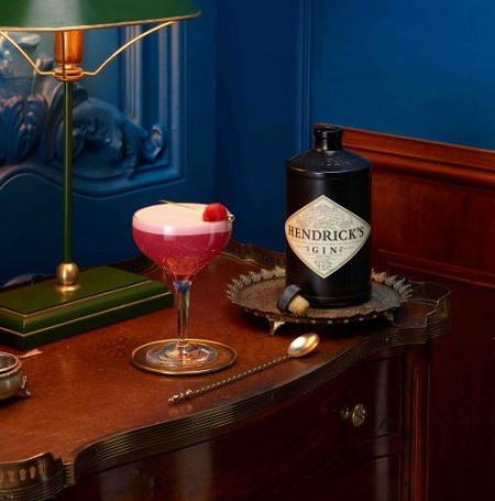 Clover Club by Hendrick